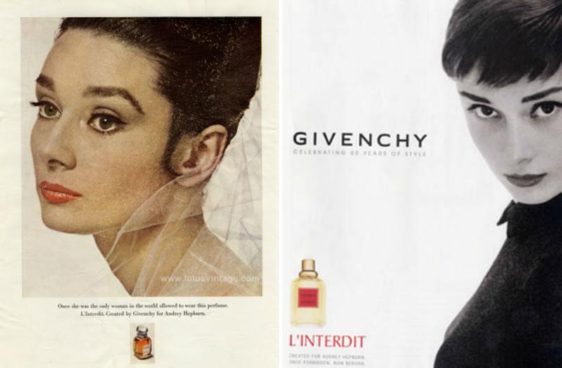Historia Cdn Perfumes Marca GivenchyEl De Blog La trCsdQh