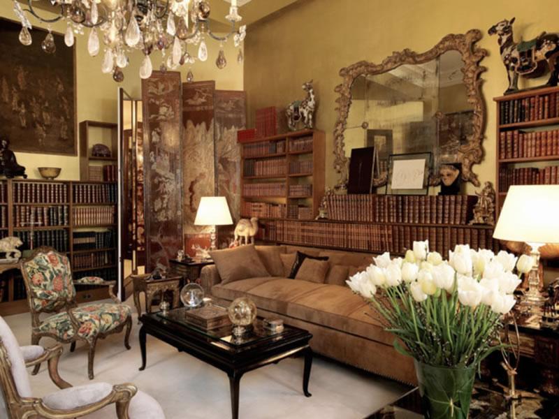 casa de Chanel