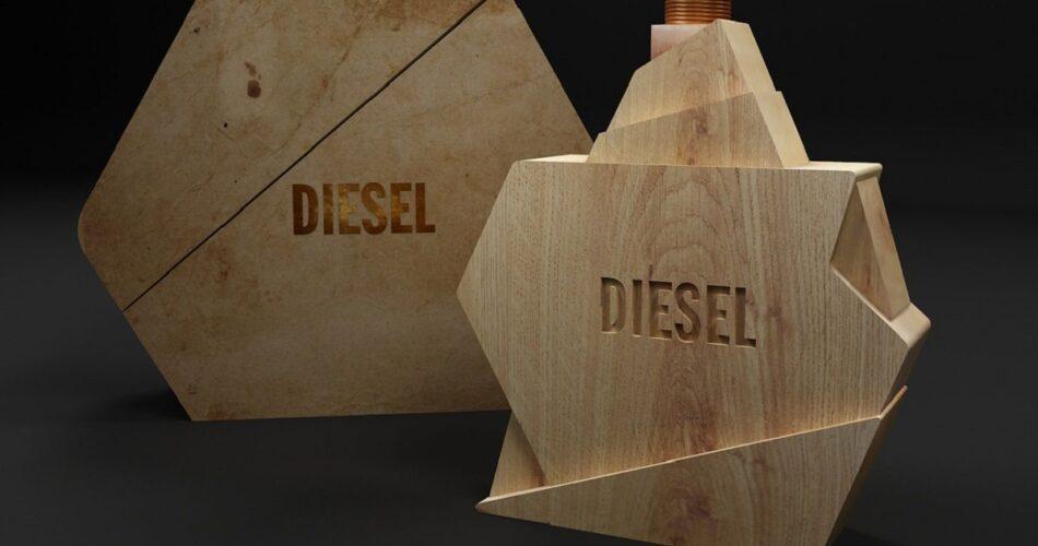 Perfumes Diesel