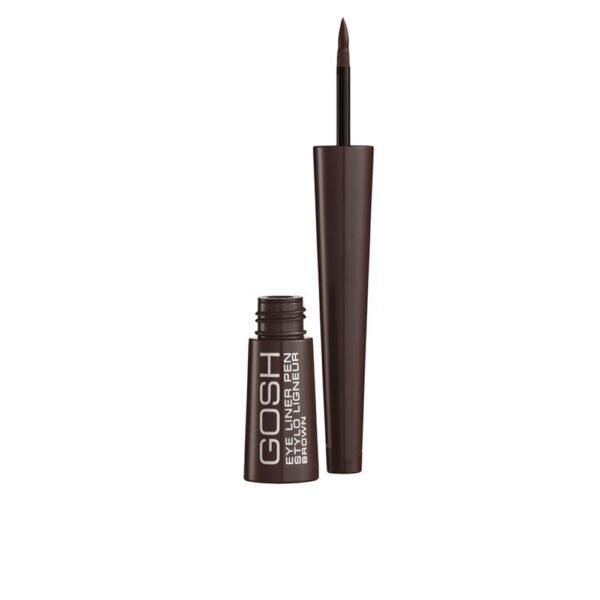 EYELINER pen liquid #brown 2