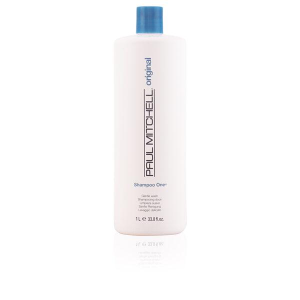 ORIGINAL shampoo one shampoo 1000 ml by Paul Mitchell