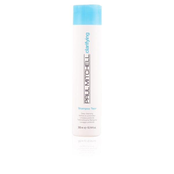 CLARIFYING shampoo two 300 ml by Paul Mitchell