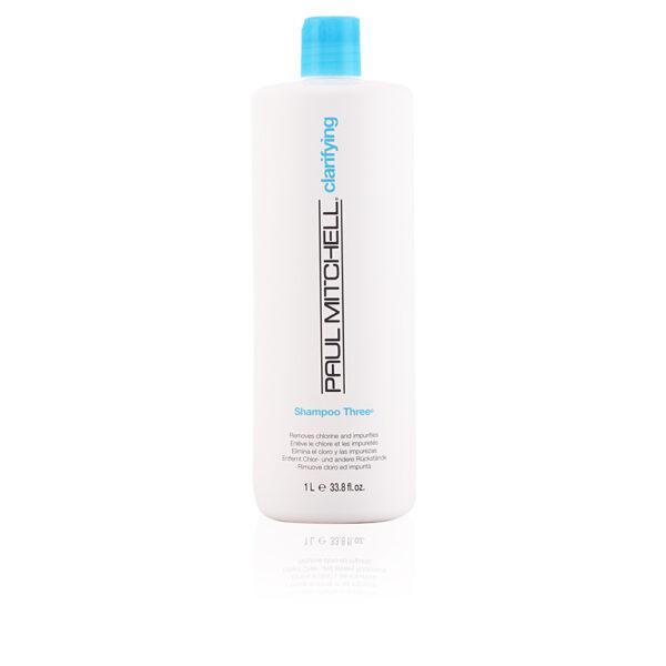 CLARIFYING shampoo three 1000 ml by Paul Mitchell