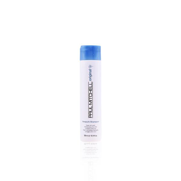 ORIGINAL awapuhi shampoo 300 ml by Paul Mitchell
