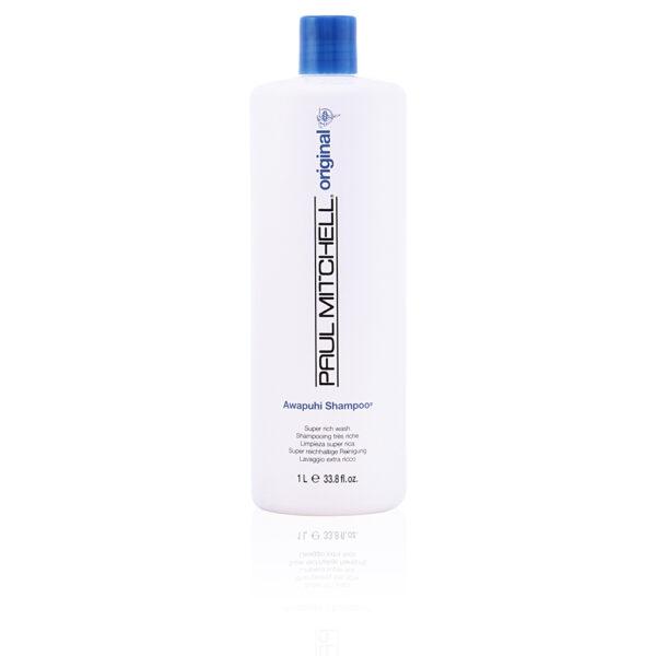 ORIGINAL awapuhi shampoo 1000 ml by Paul Mitchell