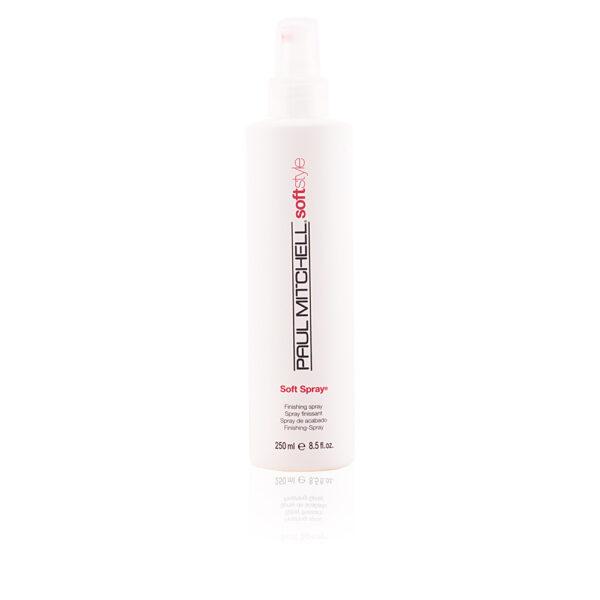 SOFT STYLE soft finishing spray 250 ml by Paul Mitchell