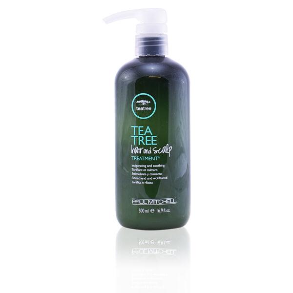 TEA TREE SPECIAL hair & scalp treatment 500 ml by Paul Mitchell