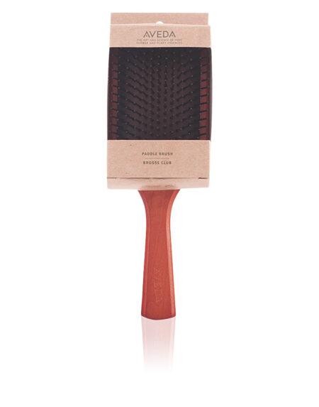 BRUSH wooden hair paddle brush 1 pz by Aveda
