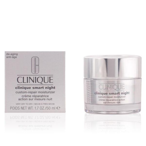 SMART NIGHT custom-repair moisturizer I 50 ml by Clinique