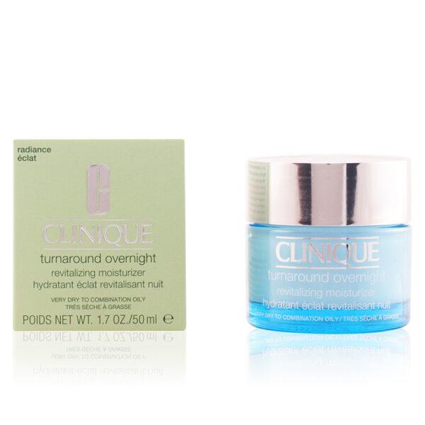 TURNAROUND overnight revitalizing moisturizer 50 ml by Clinique