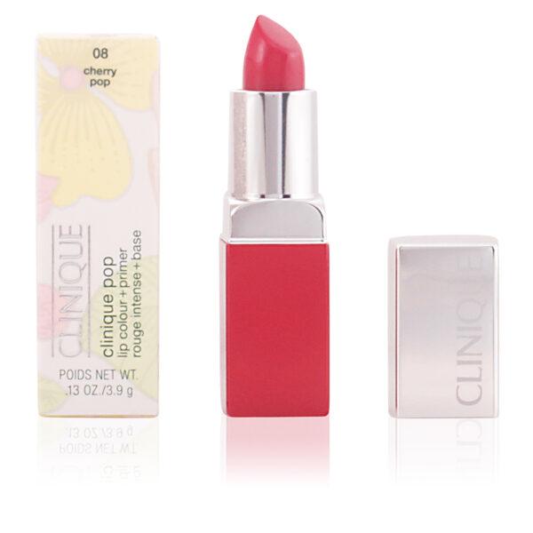 POP lip colour + primer #08-cherry pop 3