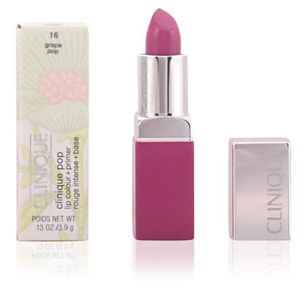POP lip colour + primer #16-grape pop 3