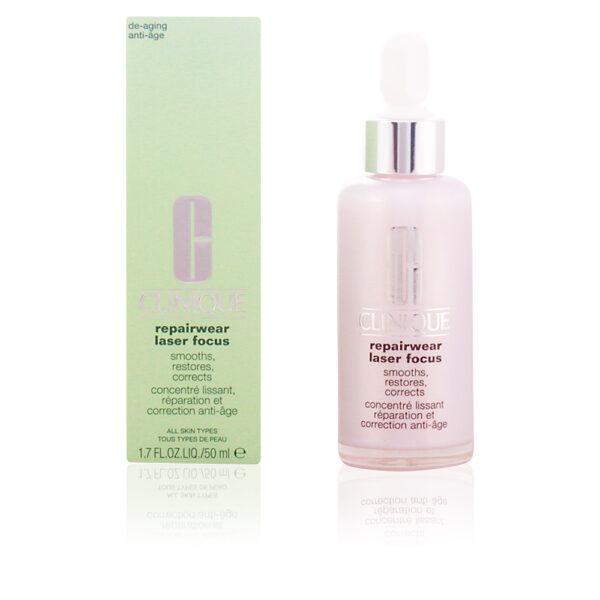 REPAIRWEAR LASER FOCUS smooths restores 50 ml by Clinique