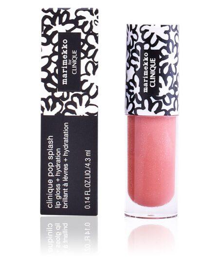 ACQUA GLOSS POP SPLASH lip gloss #sorbet pop 4