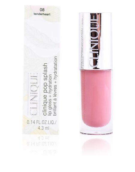 ACQUA GLOSS POP SPLASH lip gloss #08-tenderheart 4
