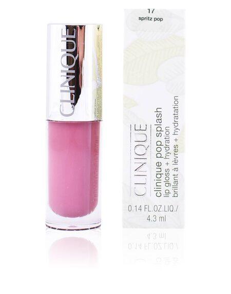 ACQUA GLOSS POP SPLASH lip gloss #17-spritz pop 4
