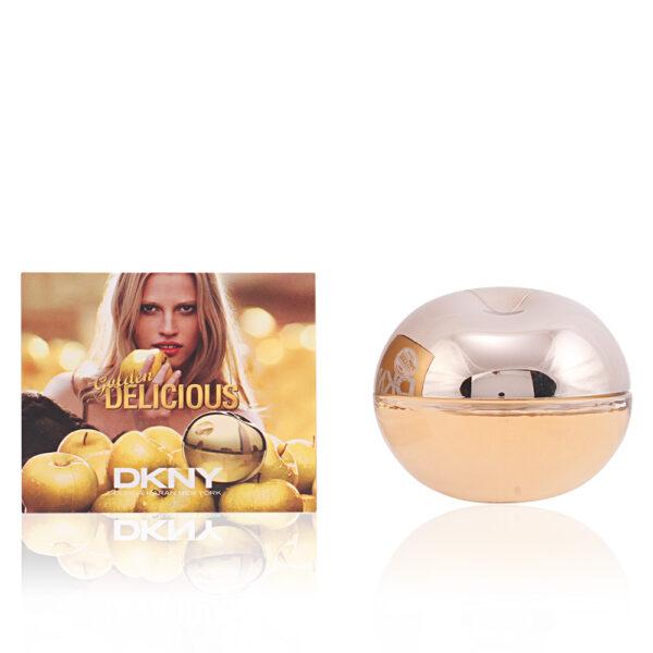 GOLDEN DELICIOUS edp vaporizador 50 ml by Donna Karan