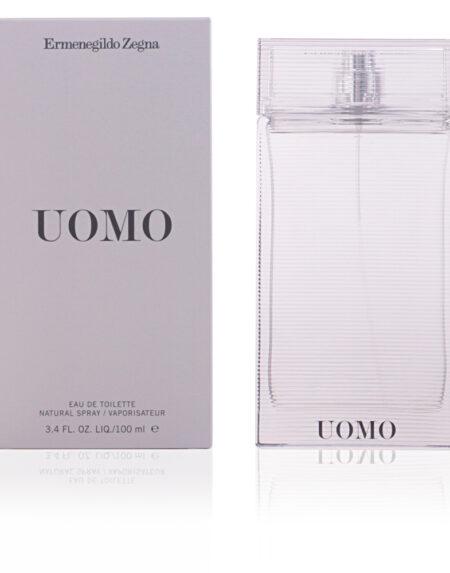 ZEGNA UOMO edt vaporizador 100 ml by Ermenegildo Zegna