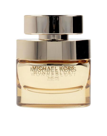 WONDERLUST SUBLIME edp vaporizador 50 ml by Michael Kors