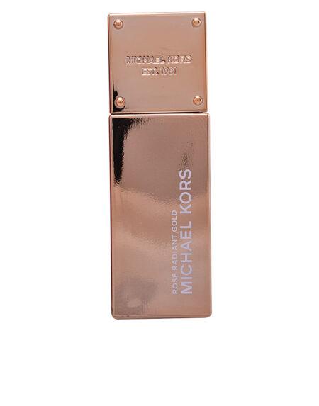 ROSE RADIANT GOLD edp vaporizador 50 ml by Michael Kors