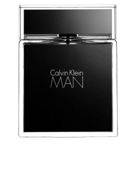CALVIN KLEIN MAN edt vaporizador 50 ml by Calvin Klein
