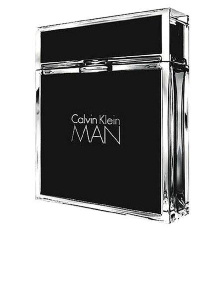 CALVIN KLEIN MAN edt vaporizador 100 ml by Calvin Klein