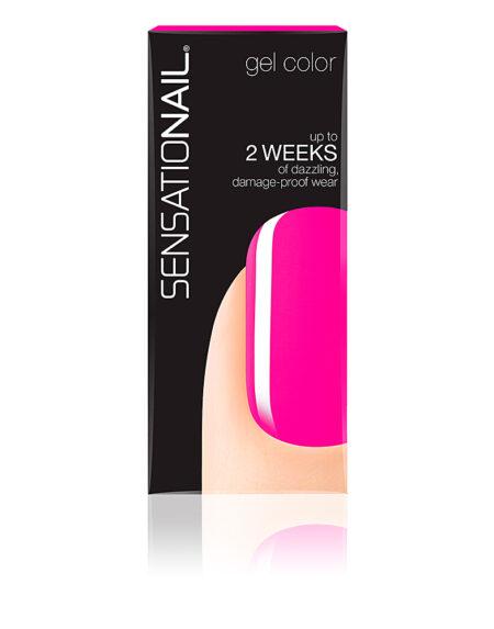 SENSATIONAIL gel color #hibis-kiss 7