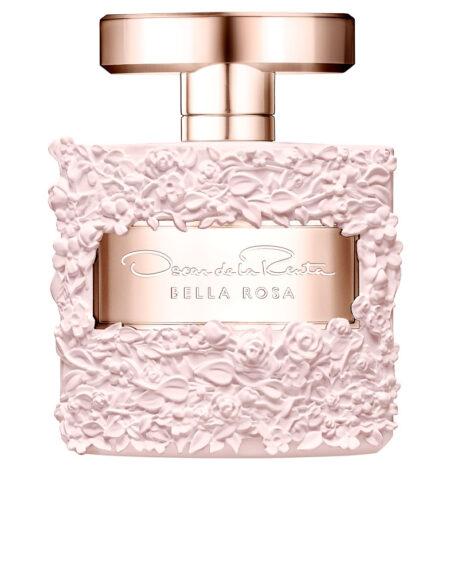 BELLA ROSA edp vaporizador 100 ml by Oscar de la Renta
