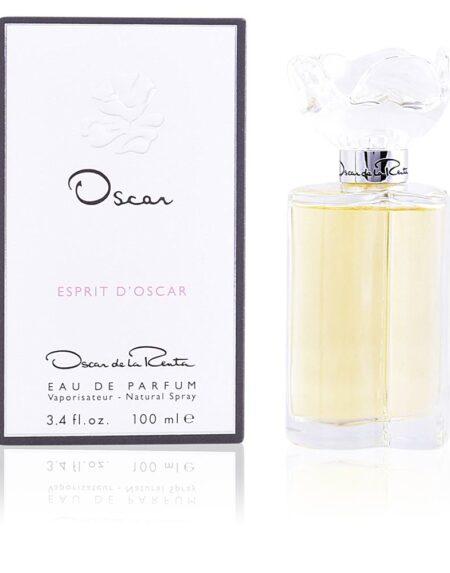 ESPIRIT D'OSCAR edp vaporizador 100 ml by Oscar de la Renta