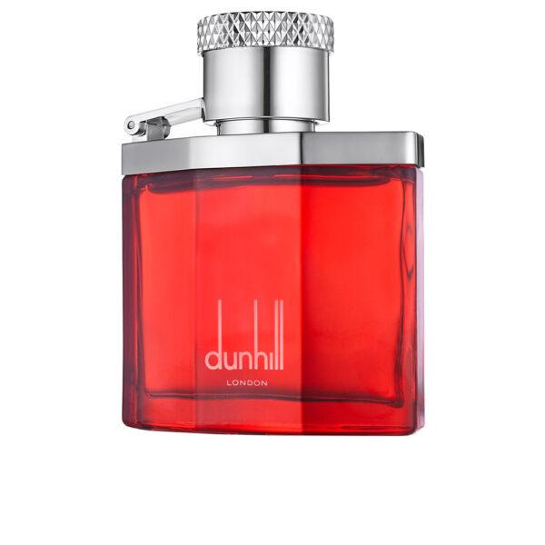 DESIRE RED edt vaporizador 50 ml by Dunhill