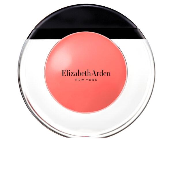 SHEER KISS lip oil #pamp pink 7 ml by Elizabeth Arden