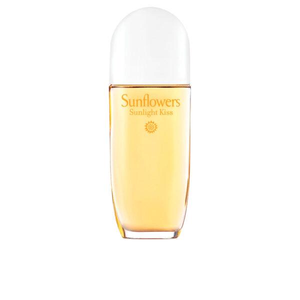 SUNFLOWERS SUNLIGHT KISS edt vaporizador 100 ml by Elizabeth Arden