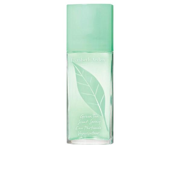 GREEN TEA SCENT eau parfumée vaporizador 50 ml by Elizabeth Arden