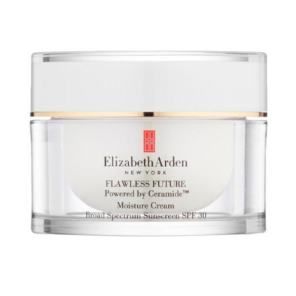 FLAWLESS FUTURE moisture cream SPF30 50 ml by Elizabeth Arden