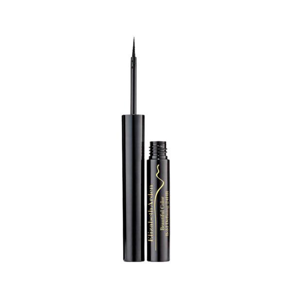 BEAUTIFUL COLOR bold defining eyeliner #01-black 1