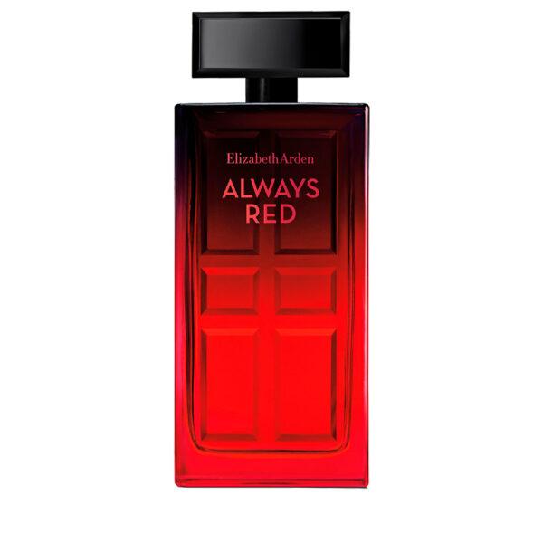 ALWAYS RED edt vaporizador 100 ml by Elizabeth Arden