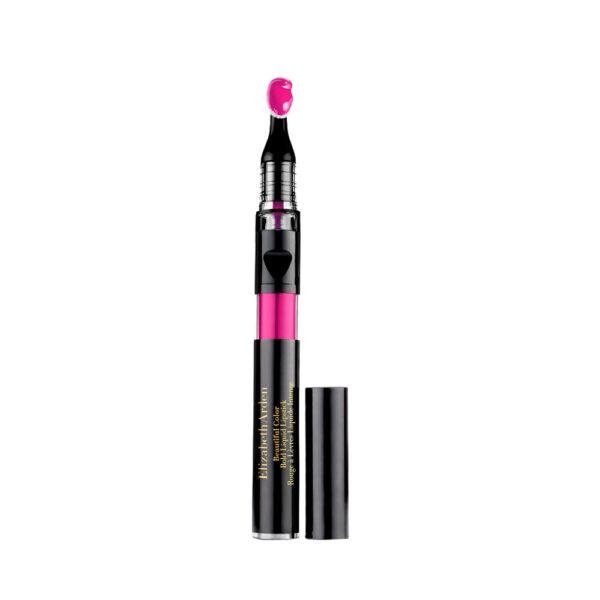BEAUTIFUL COLOR bold liquid lipstick #pink lover 2