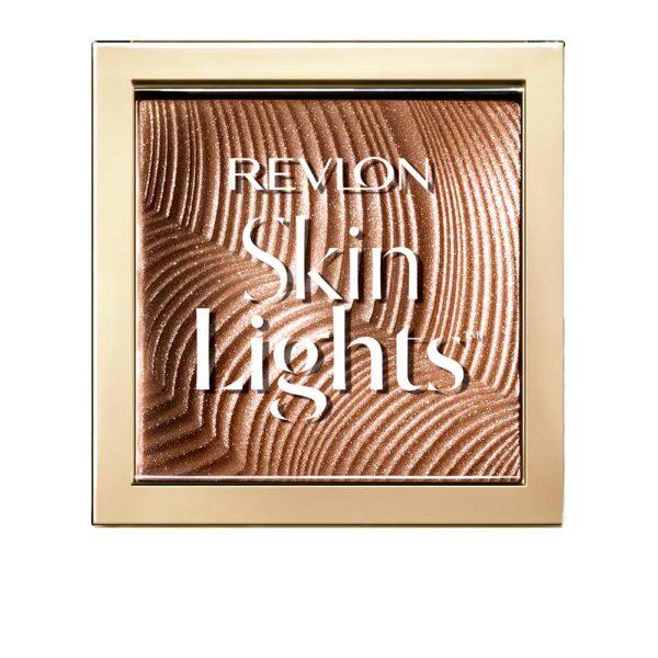 SKIN LIGHTS bronzer #sunkissed beam 9 gr by Revlon