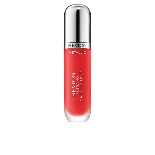 ULTRA HD MATTE METALLIC lipcolor #700-flare by Revlon