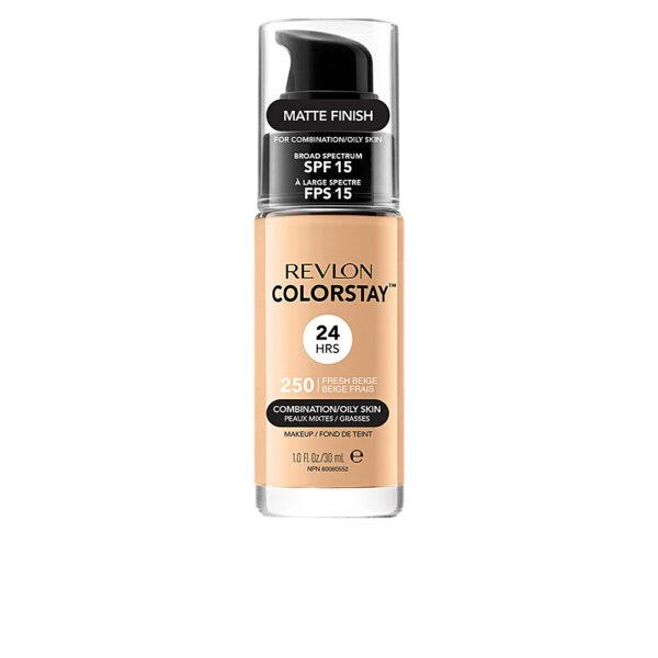 COLORSTAY foundation normal/dry skin #250-fresh beige 30 ml by Revlon
