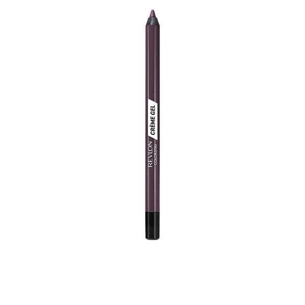 COLORSTAY eye liner gel #004-cashmere plum by Revlon