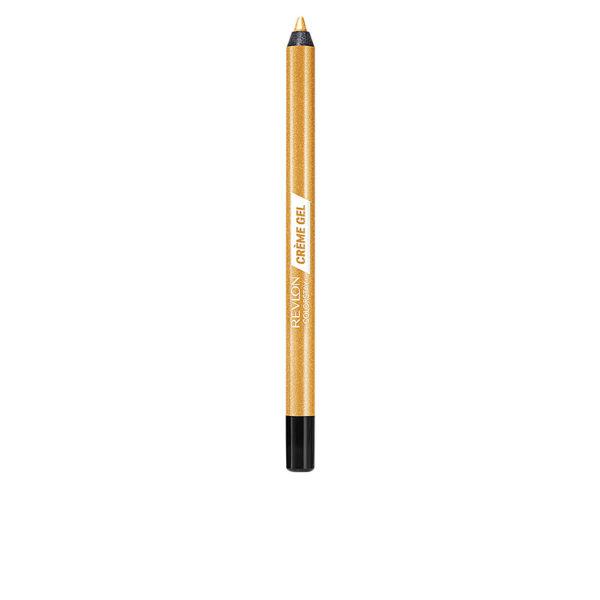 COLORSTAY eye liner gel #005-24K by Revlon
