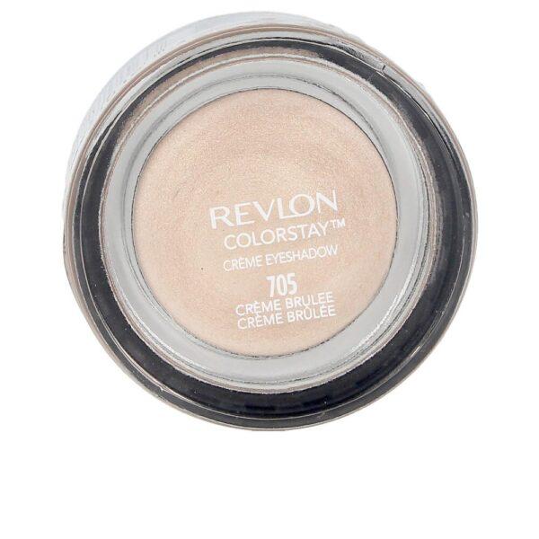 COLORSTAY creme eye shadow 24h #705-creme brulee by Revlon