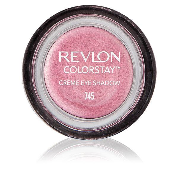COLORSTAY creme eye shadow 24h #745-cherry blossom by Revlon