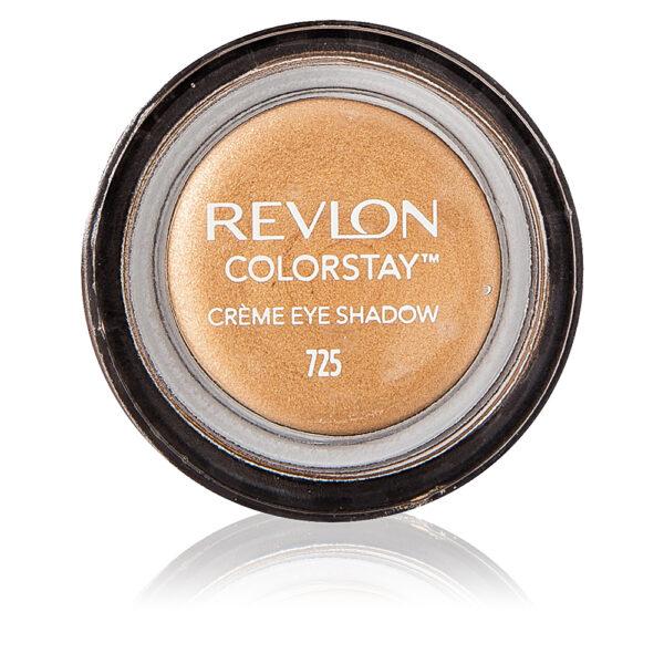COLORSTAY creme eye shadow 24h #725-honey by Revlon