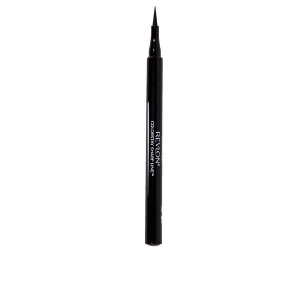 COLORSTAY SHARP LINE eye liner waterproof #black by Revlon