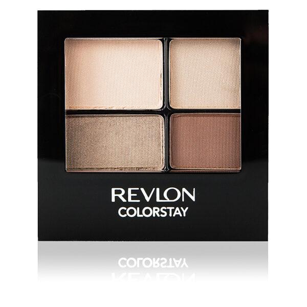 COLORSTAY 16-HOUR eye shadow #500-addictive 4