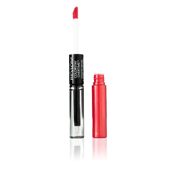 COLORSTAY OVERTIME lipcolor #040-forever scarlet 2 ml by Revlon