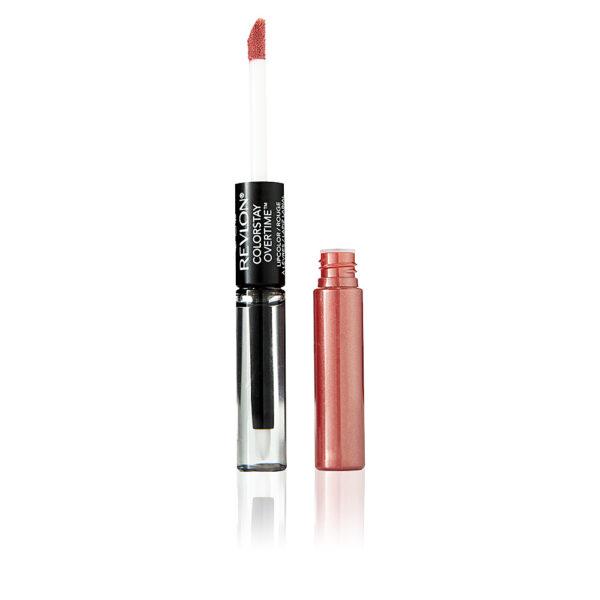 COLORSTAY OVERTIME lipcolor #350-bare maximum 2 ml by Revlon