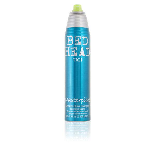 BED HEAD masterpiece massive shine hair spray 340 ml by Tigi